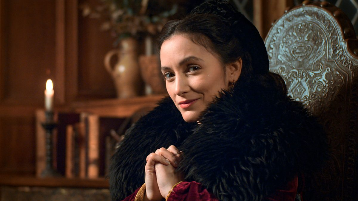 The Boleyns To Air On BBC Two